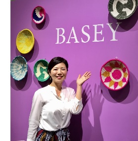 BASEY 代表 吉井 由美子