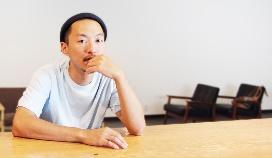 JAMMIN合同会社 代表 西田 太一